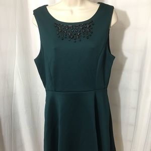 #334–. Cynthia Rowley stretch knit dress size 12